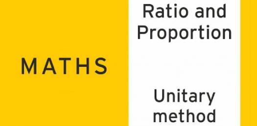 Practice Test: Ratio, Proportion And Unitary Method! Math Trivia Quiz