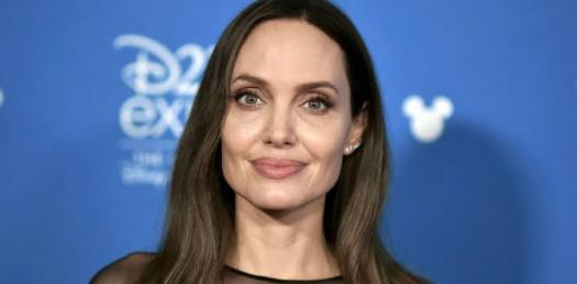 Angelina Jolie: A Heavenly Angel Quiz!