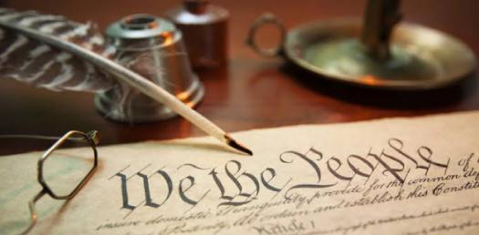 Principles Of The US Constitution: Test Your Knowledge! Trivia Questions Quiz