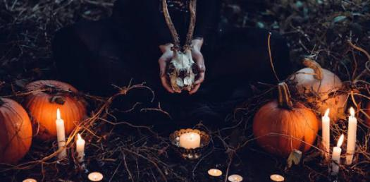 Unknown Facts About Witchcraft! Trivia Questions Quiz