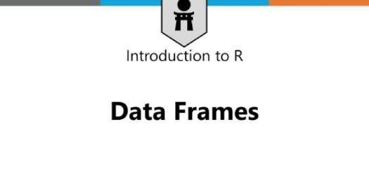 Data Frames In R: Test Your Knowledge! Trivia Questions Quiz