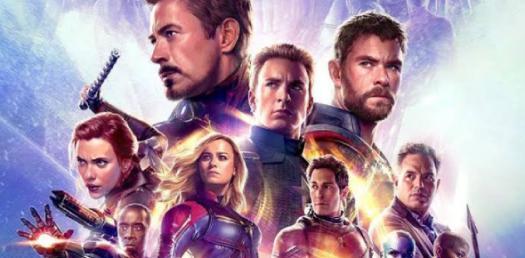 Avengers: Endgame Ultimate Trivia Quiz