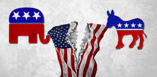 Political Parties In The US: Test Your History Knowledge! Trivia Facts Quiz