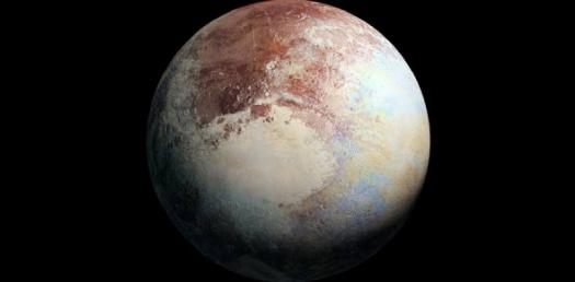 How Much Do You Know About Planet Pluto? Trivia Facts Quiz