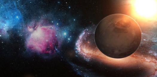 Interesting Trivia Facts About Planet Pluto! Quiz