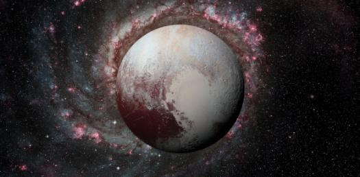 How Much Do You Know About Pluto Planet? Trivia Facts Quiz