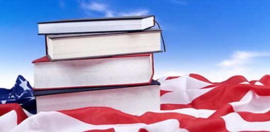 American Literature And Composition EOC Test! Trivia Quiz