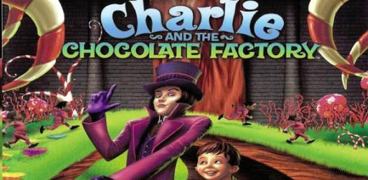 A Trivia Quiz On Charlie And The Chocolate Factory Film!