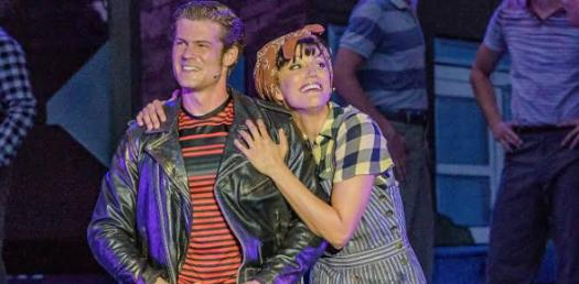 All Shook Up (Musical) Character Quiz: Who Are You?