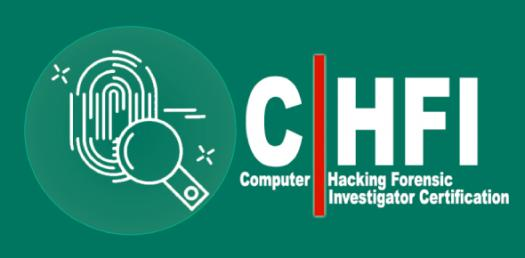 CHFI Certification Test: Forensics And Network Intrusion! Trivia Quiz