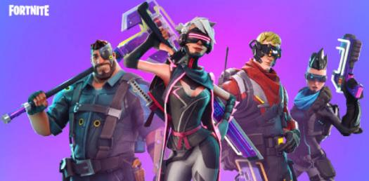 How Much Do You Know About Fortnite Game? Trivia Quiz