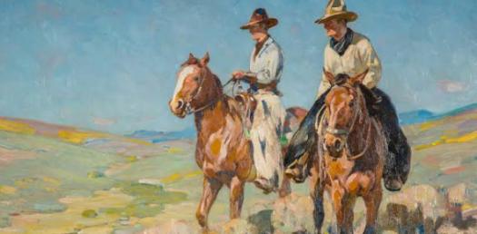 Quiz: The History Of Western Art Practice Test