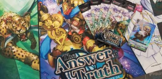 Which Cardfight Vanguard Clan Are You? Quiz