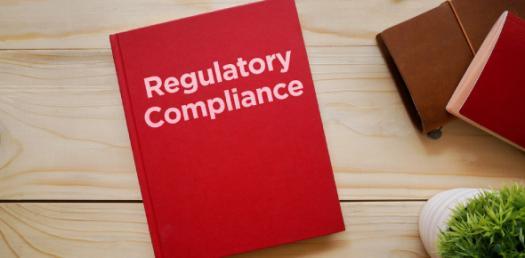 Regulatory Compliance Test! Trivia Questions Quiz