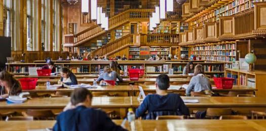 Library Skills: Quiz On Types Of Information Sources! Trivia Questions
