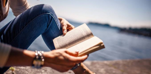 Quiz: What Book Genre Is Right For You?