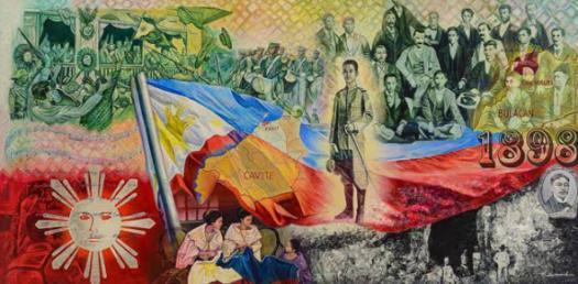 Philippine History 101 Exam Quiz!