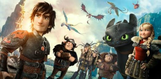 Which How To Train Your Dragon Film Character Are You? Quiz