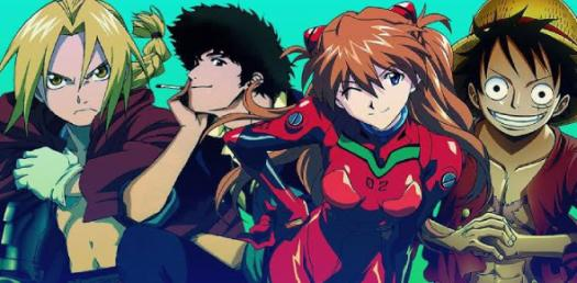 Quiz: What Anime Series Should You Watch?