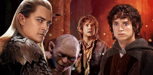 Which Lord of the Rings Hobbit are you actually? Quiz