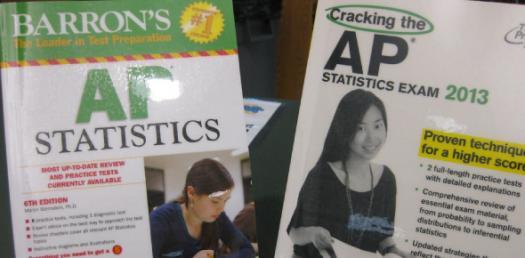 AP Statistics Test! Trivia Questions Quiz