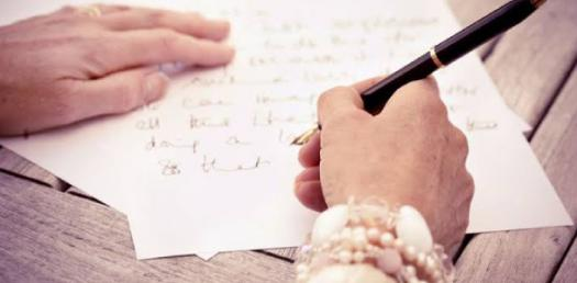 Format And Writing Style Of Formal Letter! Trivia Questions Quiz