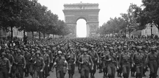 World War II : How Well Do You Know? Trivia Facts Quiz