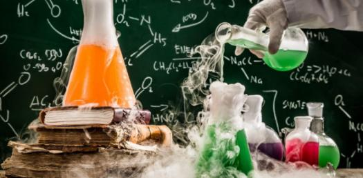 A Short Trivia Quiz On Chemical Reactions! Trivia Quiz