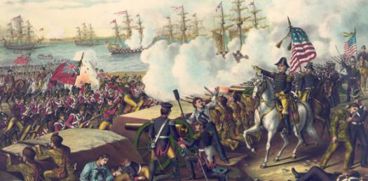 How Much Do You Know About The War Of 1812? Trivia Facts Quiz