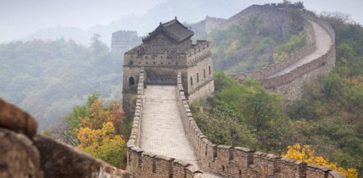 Ancient China Interesting Trivia Facts! Quiz