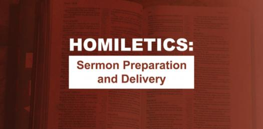 Test Your Knowledge About Homiletics! Trivia Questions Quiz