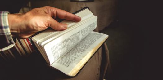 Preach the Word Exam: A Trivia Quiz on Bible!