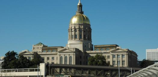 Local Government In Georgia! Trivia Questions Quiz