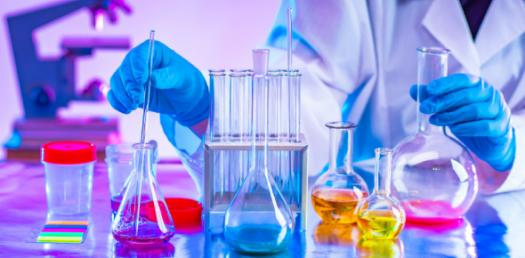Test Your Knowledge About Chemical Mixture! Trivia Quiz