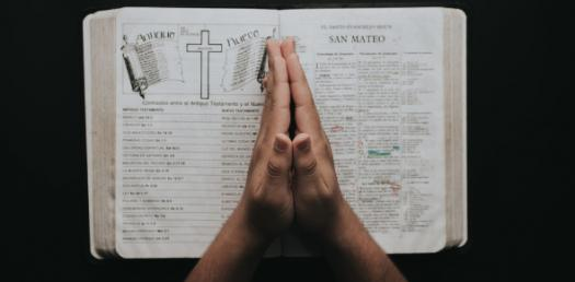 Do You Really Know Everything About Bible? Trivia Quiz