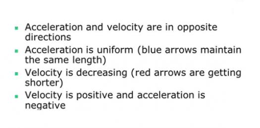 Velocity And Acceleration Test! Physics Trivia Questions Quiz