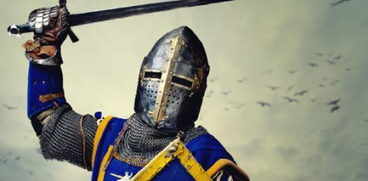 Test Your Knowledge About Medieval World History! Trivia Facts Quiz