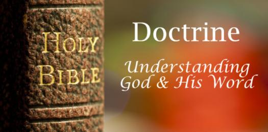 Can You Pass This Bible Doctrine Exam? Trivia Quiz