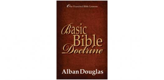 Take This Basic Bible Doctrine Quiz! Trivia Quiz
