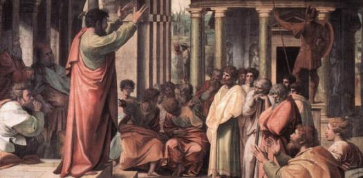 Trivia Quiz On The Acts Of Apostles! Test Your Knowledge