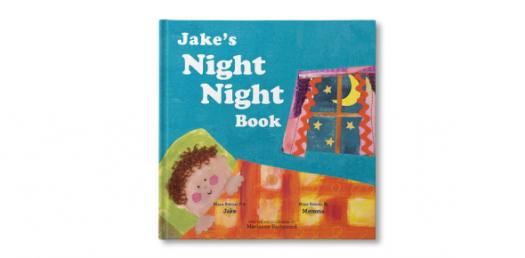 Night Book Story Questions! Trivia Quiz