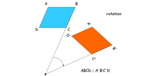 7th Grade Location And Transformations! Math Trivia Quiz