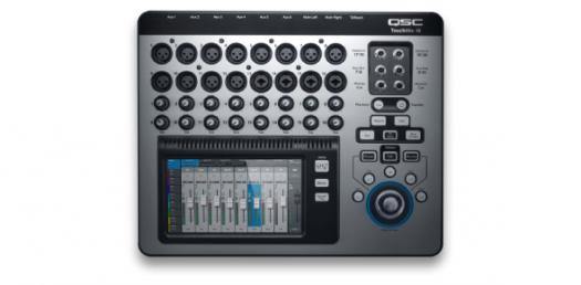 What Do You Know About Touchmix Compact Digital Mixer? Trivia Quiz