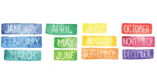 Can You Identify The Month? Quiz