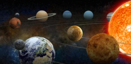 Interesting And Unknown Facts About Solar System! Trivia Quiz