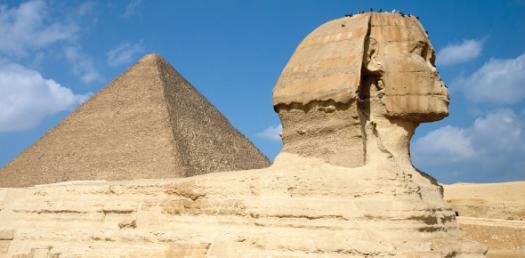 Test Your Knowledge About Ancient Egyptian Civilization! Quiz