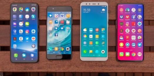 Interesting Questions On Smartphone Brands! Trivia Quiz