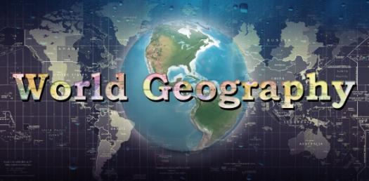 Take This World Geography Quiz Questions!