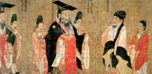 Quiz: Which Chinese Philosophy Do You Follow In Your Life?