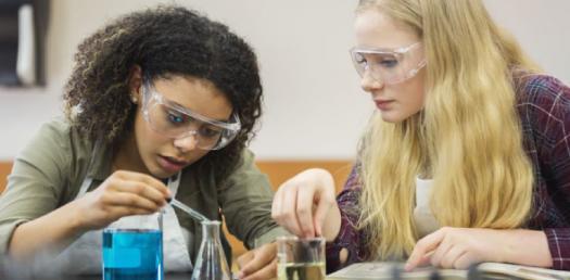 Quiz: 10th Grade Science Questions!